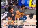 Khvicha kvaratskhelia mamuka krikheli - Lonely song - live original song