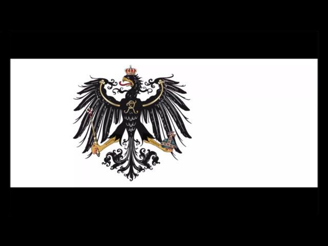 Preußens Gloria (Prussian Glory March) [EAR RAPE]