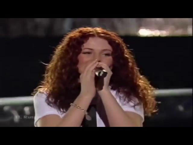 Ne Ver, Ne Boisa, Ne Prosi (Eurovision 2003 remastered live) by Artem Tkachev