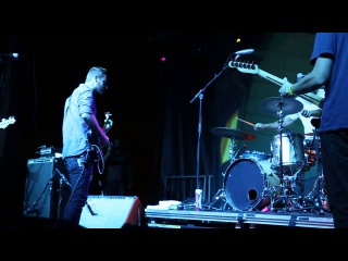 American Football - Never Meant (Pygmalion Festival 2014)