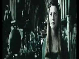 Ginny/Draco/Harry -Haunted-