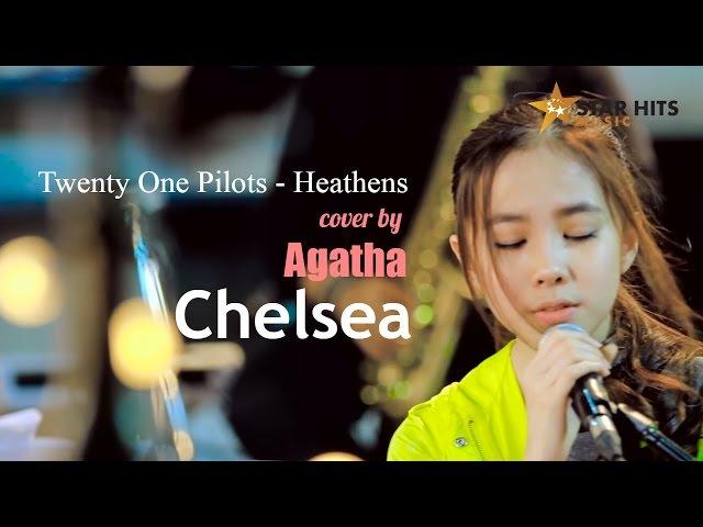 Twenty One Pilots - Heatens Cover by Agatha Chelsea Feat Kandara
