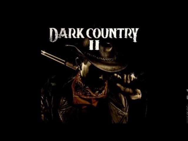 01. The Bible or the Gun - Blues Saraceno - Dark Country 2