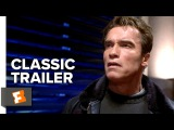 The 6th Day (2000) Official Trailer 1 - Arnold Schwarzenegger Movie