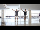 Kill The Lights  Hilty &amp Bosch Choreography, Locking  310XT Films  URBAN DANCE CAMP ASIA