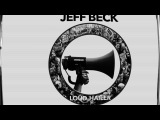 Jeff Beck - Live In The Dark Official Lyric Video