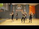 DESPACITO - Luis Fonsi ft Daddy Yankee. Zumba Fitness