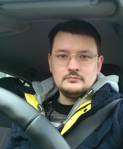Василий Кабаков