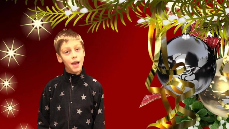 Veselé Vánoce Petr Wágner