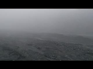 Ежики в тумане. По дороге на Авачу