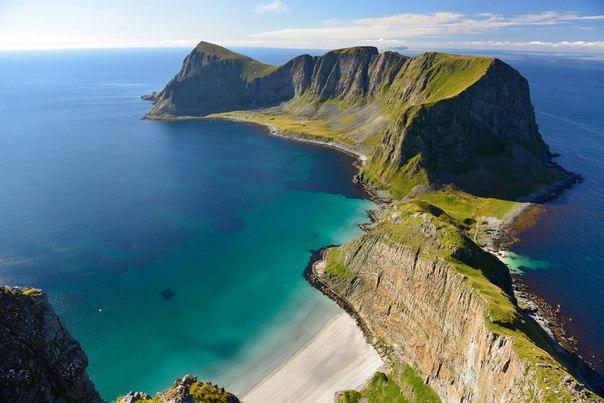 Роскошные пейзажи Норвегии - Страница 2 PyMY9Tv7v7k