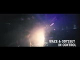 Waze and Odyssey In Control and Bontan Lights On Mix - Monki 1742017