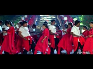 За решёткой. Salaakhen. 1998г - Punjabi Kudi Maare Jhatke - Sunny Deol, Raveena Tandon