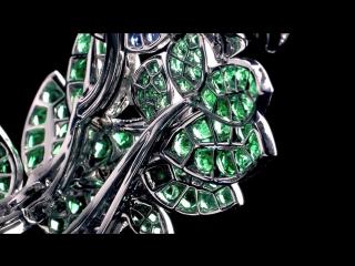 MyWatchSite - Van Cleef Arpels High Jewellery Timepiece ma