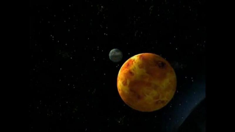 Третья планета от Солнца 5 сезон 6 серия