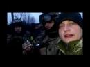 Петя Бампер на Передовой ВСУ к Порошенко_=Господин президент, это ПиЗдеЦ!= 28.02.15
