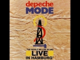 Depeche Mode - The World We Live In and Live in Hamburg [1985]