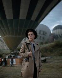 Дмитрий Крикун, Москва - фото №16