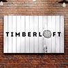 Timberloft ✸ Картины на дереве