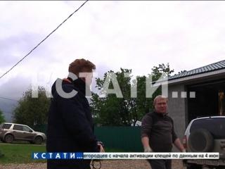 Силу мусорной привычки против ее обладателей решил обратить житель Автозаводского районе
