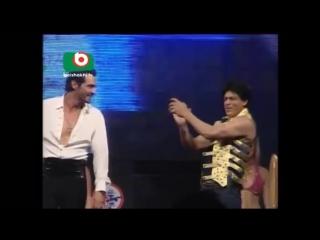 om shanti om ¦ Sharukh  Rani Mukarji  performance ¦ Sharukh Khan Live in Dhaka