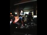 Акустический концерт Андрея Ковалёва  в кафе-баре Сухой закон