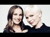 Natalie Portman Michelle Williams - Actors on Actors - Full Conversation