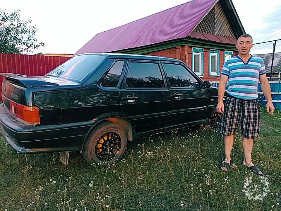 Артём Михайлов, Зилаир - фото №2
