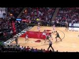 NBA Chicago Bulls - Utah Jazz 18.03.2017
