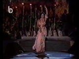 Samara, Naturalized Lebanese Born Iraqi belly dancer - Full Routine 8753