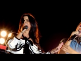 Antonia &amp INNA - Gresesc (WeGlobal Live Session)