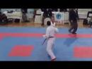 PKF Pan Am Championships 2013 Franco Icasati( AGR.) vs Thomas Scott( USA) in-75 kg Final