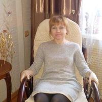 Инна Парфенюк