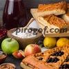 Пирогоф: пироги с доставкой в СПб