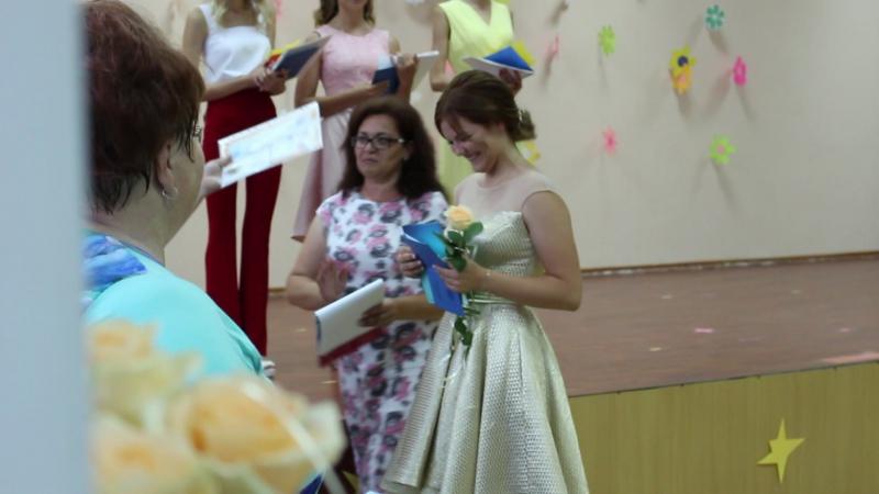 Даша и Настя