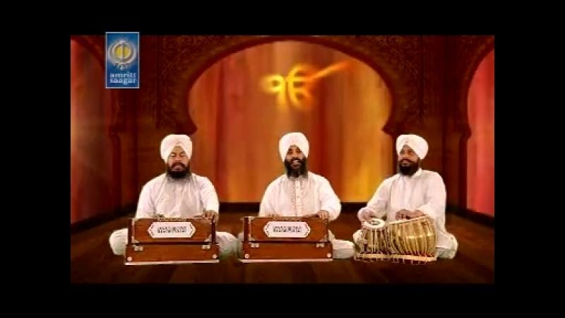 Guru Ji Ke Darshan Bhai Joginder Singh Ji Riar Ludhiana Wale Amritt Saagar Shabad Kirtan