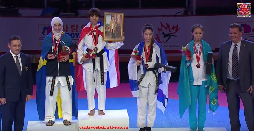 WTF_Taekwondo_Junior_Female-46kg