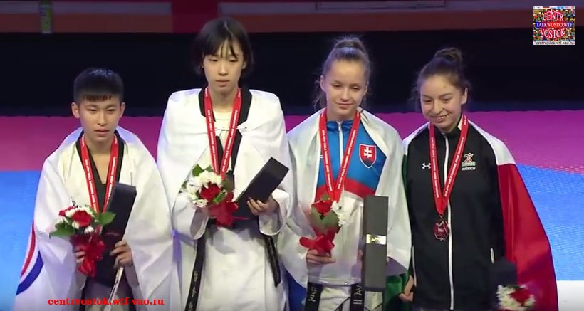 WTF_Taekwondo_Junior_Female-49kg