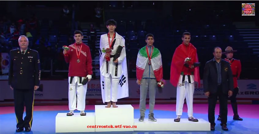 WTF_Taekwondo_Junior_Male-55kg