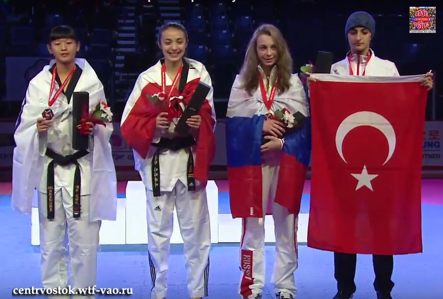 WTF_Taekwondo_Junior_Female-59kg