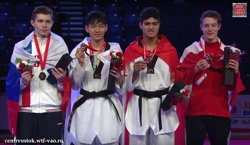 WTF_Taekwondo_Junior_Male-73kg