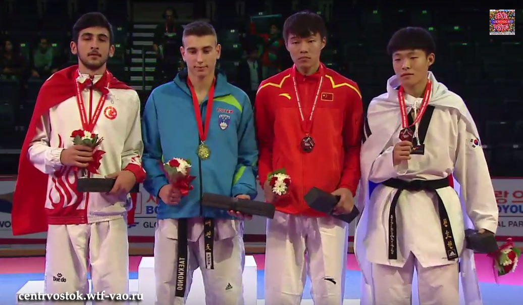 WTF_Taekwondo_Junior_Male-78kg