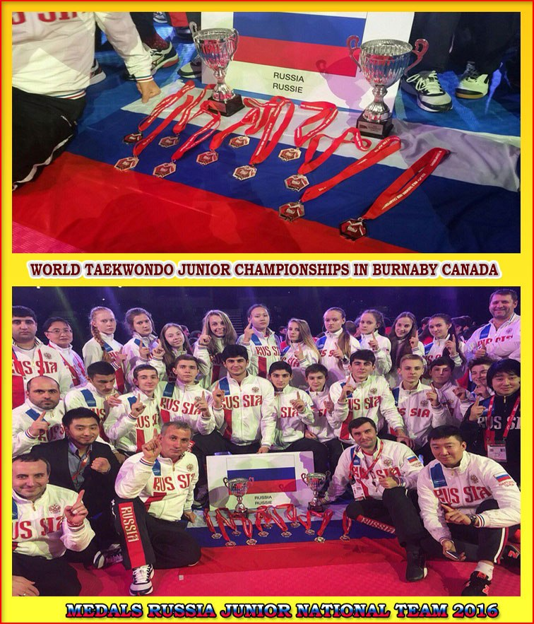 Russia_Junior_National_Team