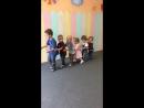 08.09.2017. Детский сад неполного дня. Наш любимый Паровоз Букашка