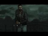 The Walking Dead - Andys Alternate Death