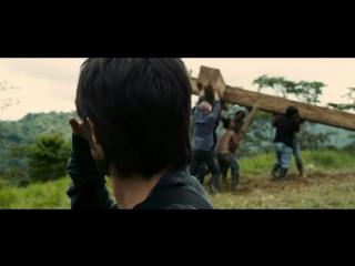 Они продают даже дождь / También la lluvia (2010) Больяин