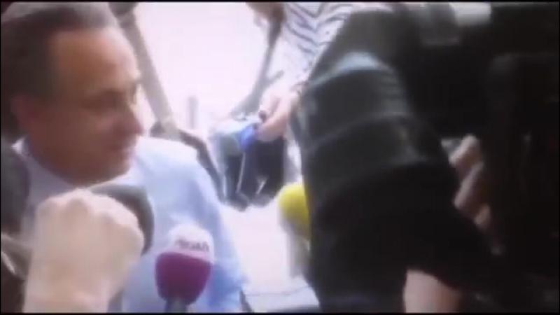 Новые перлы от Мутко- Тумороу будет евроасосейшн, рекомендейшн, национализейшн!