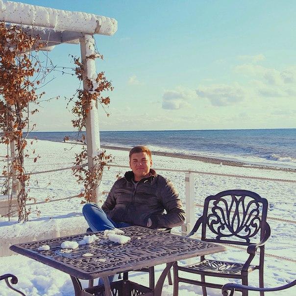 фото из альбома Дмитрия Сочина №8