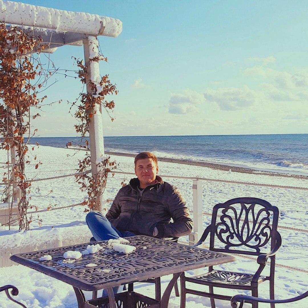Дмитрий Бакин, Сочи - фото №3