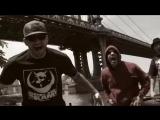 Skam Dust feat.  Freddy Madball - Corona Drug Bust